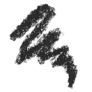 Lily Lolo Natuurlijk Oogpotlood - Zwart