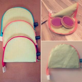 Bag To Green Picknicktasje