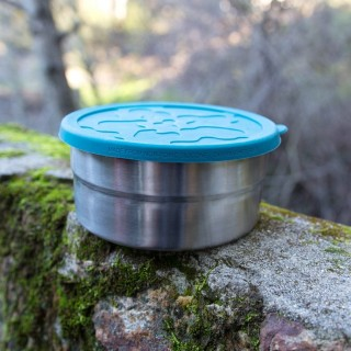 Blue Water Bento Seal Cup XL