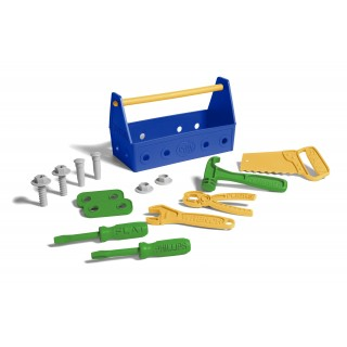 Green Toys Set d'Outils
