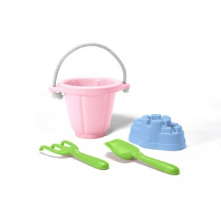 Green Toys Zandspeelset