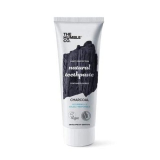 The Humble Co. Dentifrice Naturel - Charbon