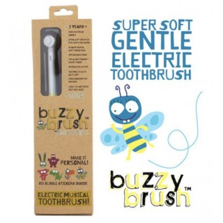 Jack N' Jill Buzzy Brush Muzikale Elektrische Tandenborstel