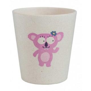 Jack N' Jill Gobelet Biodégradable - Koala