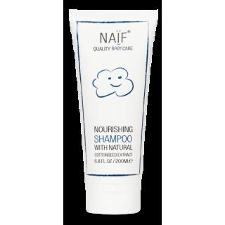 Naïf Voedende Baby Shampoo