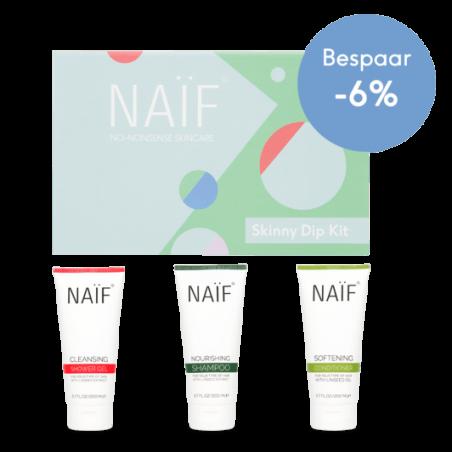 Naïf Skinny Dip Kit