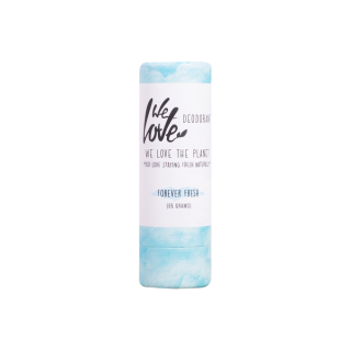 We Love The Planet Natuurlijke Deodorant (in stick) - Forever Fresh