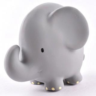 Tikiri Ma Première Collection de Zoo - Eléphant