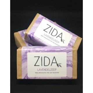 Zida Lavendelzeep