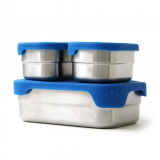 Blue Water Bento Splash Box