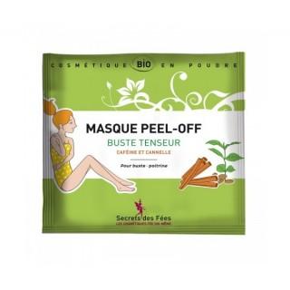 Secrets des Fées: Masque Peel-Off - Buste Tenseur