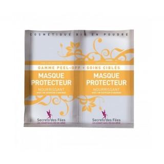 Secrets des Fées: Masque Protecteur - Nourrissant