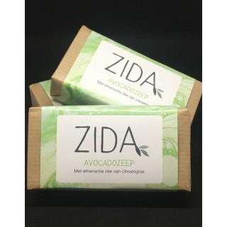 Zida: Savon à l'Avocat