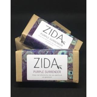 Zida: Savon Purple Surrender