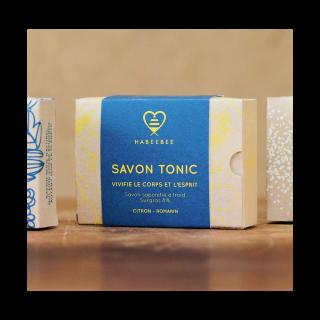 Habeebee: Savon Tonic