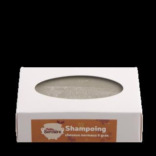 Petite Sorcière Shampoo - Normaal tot Vet Haar