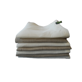 Bag To Green Stoffen Zakdoekjes
