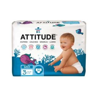 Attitude Eco Luiers | Maat 3