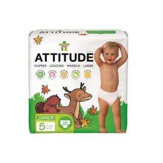 Attitude Couches Eco | Taille 5