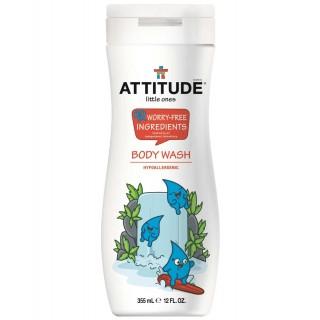 Attitude Little Ones | Douchegel