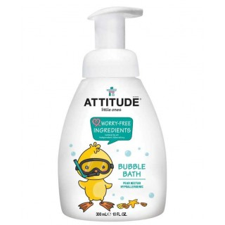 Attitude Little Ones | Bain Moussant | Nectar de Poire