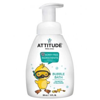 Attitude Little Ones | Bubbelbad | Peer Nectar
