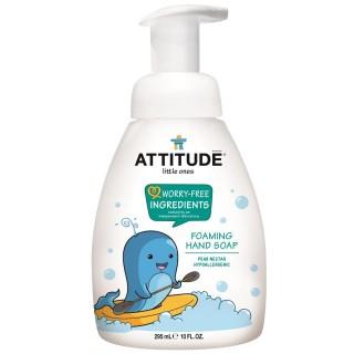 Attitude Little Ones | Schuimende Handzeep | Pear Nectar