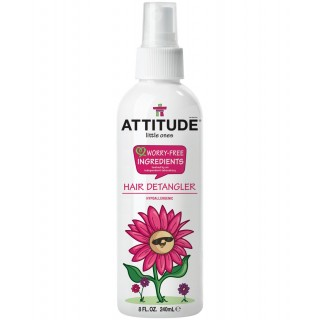 Attitude Little Ones | Démélant pour Cheveux