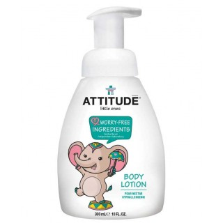 Attitude Little Ones | Bodylotion | Peer Nectar