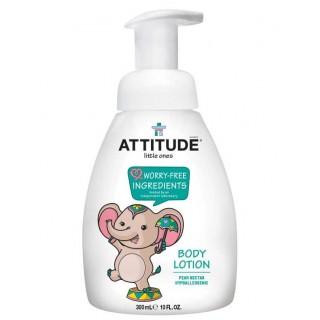 Attitude Little Ones | Lotion pour le Corps | Nectar de Poire