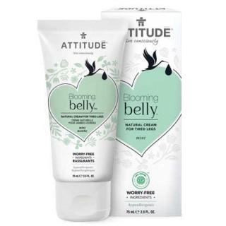 Attitude Natuurlijke Crème voor Zware Benen