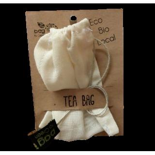 Bag To Green Theezakje