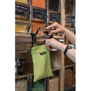 Bag To Green Bulk Zak S
