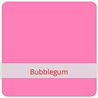 Flax & Stitch Pochette à Snack - Bubblegum